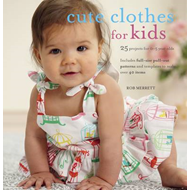 Cute Clothes for Kids (BOK)