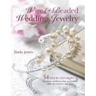 Wire and Beaded Wedding Jewellery and Accessories (BOK)