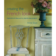 Creating the French Look (BOK)