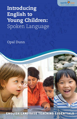 Introducing English to Young Children: Spoken Language (BOK)