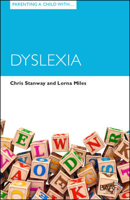 Parenting a Child with Dyslexia (BOK)