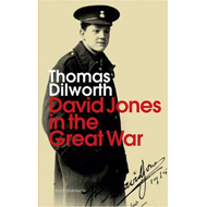 David Jones in the Great War (BOK)