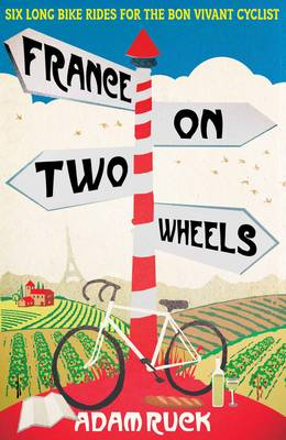 France on Two Wheels (BOK)
