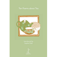Ten Poems About Tea (BOK)