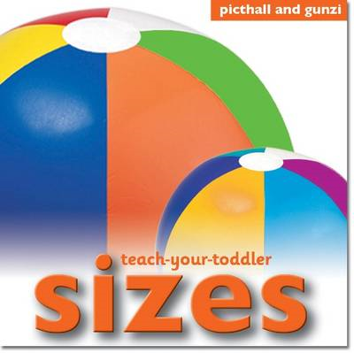 Teach-Your-Toddler Sizes (BOK)