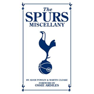 Spurs Miscellany (BOK)