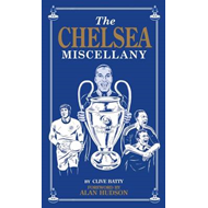 The Chelsea Miscellany (BOK)