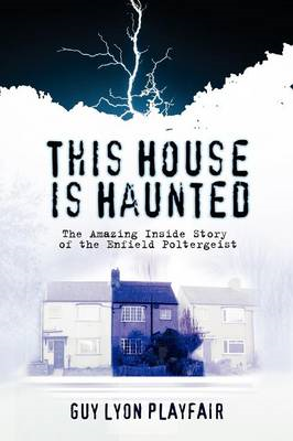 This House is Haunted (BOK)