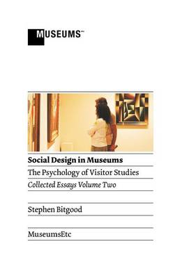 Social Design in Museums (BOK)