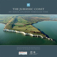 Produktbilde for Jurassic Coast (BOK)