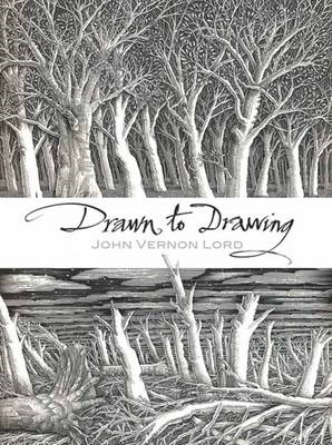 Drawn to Drawing (BOK)