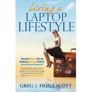 Living a Laptop Lifestyle (BOK)