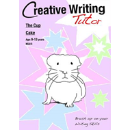 The Cup Cake: Brush Up on Your Writing Skills (BOK)