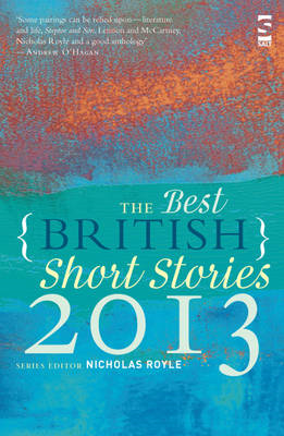 Best British Short Stories 2013 (BOK)
