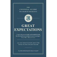 "The Connell Guide to Charles Dickens's ""Great Expectations"" (BOK)"