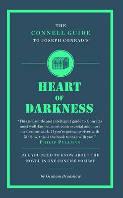 an analysis of the narrative in heart of darkness a novel by joseph conrad Pathways to making meaning: inroads to interpretation of the nature of evil in heart of that was the reflection that made you creepy all over heart of darkness, joseph conrad london: selfmadehero, 2010 graphic novel of heart of darkness used to introduce students to the novella.