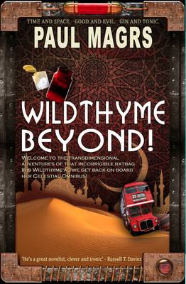 Wildthyme Beyond! (BOK)