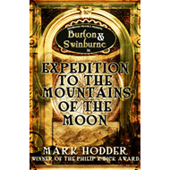 Expedition to the Mountains of the Moon (BOK)