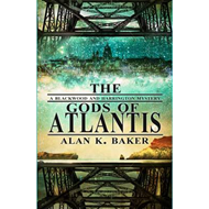 The Gods of Atlantis (BOK)