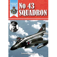 Heroes of the RAF - No. 43 Squadron (BOK)