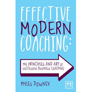 Effective Modern Coaching (BOK)