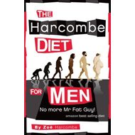 The Harcombe Diet for Men: No More Mr Fat Guy! (BOK)