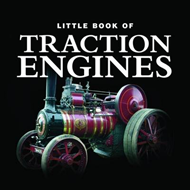 Little Book of Traction Engines (BOK)