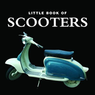Little Book of Scooters (BOK)