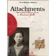 Attachments: Faces and Stories from America's Gates (BOK)