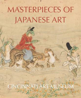 Masterpieces of Japanese Art (BOK)