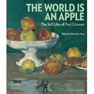 The World is an Apple (BOK)
