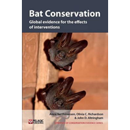 Bat Conservation: Global Evidence for the Effects of Interventions (BOK)