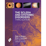 The Sclera and Systemic Disorders (BOK)