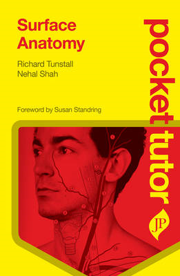 Pocket Tutor Surface Anatomy (BOK)
