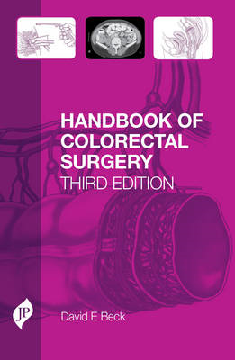 Handbook of Colorectal Surgery (BOK)