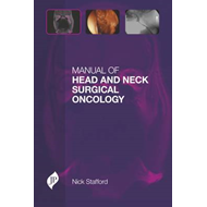 Manual of Head and Neck Surgical Oncology (BOK)