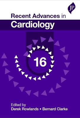 Recent Advances in Cardiology: 16 (BOK)