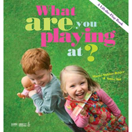What are You Playing At? (BOK)