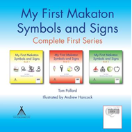 My First Makaton Symbols and Signs: Complete First Series (BOK)