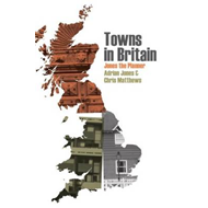 Towns in Britain (BOK)
