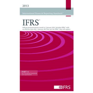2013 International Financial Reporting Standards IFRS (Red Book): Official Pronouncements Issued at (BOK)