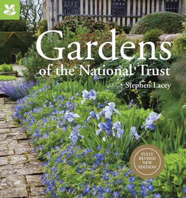 Gardens of the National Trust new edition (BOK)