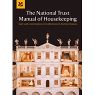 National Trust Manual of Housekeeping (BOK)