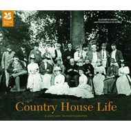 Country House Life: A Century in Photographs (BOK)