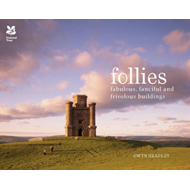 Follies: Fabulous, Fanciful and Frivolous Buildings (BOK)