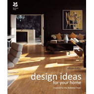 Design Ideas for Your Home: With the National Trust (BOK)