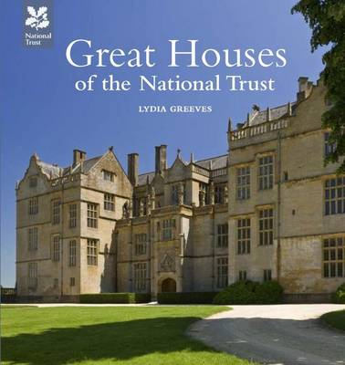 Great Houses of the National Trust (BOK)