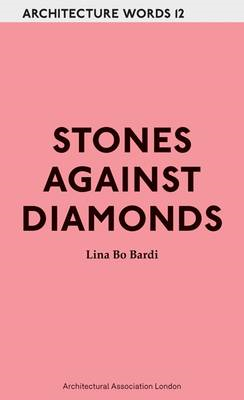 Stones Against Diamonds (BOK)