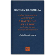 Journey to Armenia (BOK)