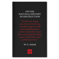 On The Natural History of Destruction (BOK)